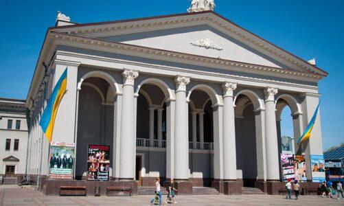 Рівненський академічний театр відчиняє двері для глядачів
