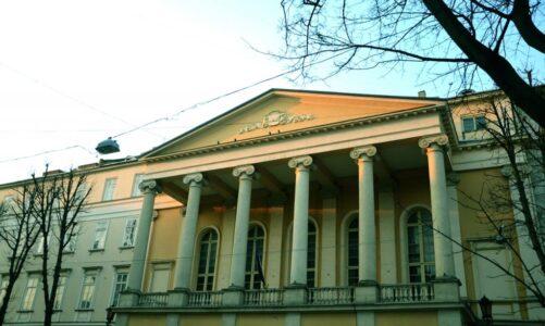 Національний театр імені Марії Заньковецької готує нову прем'єру