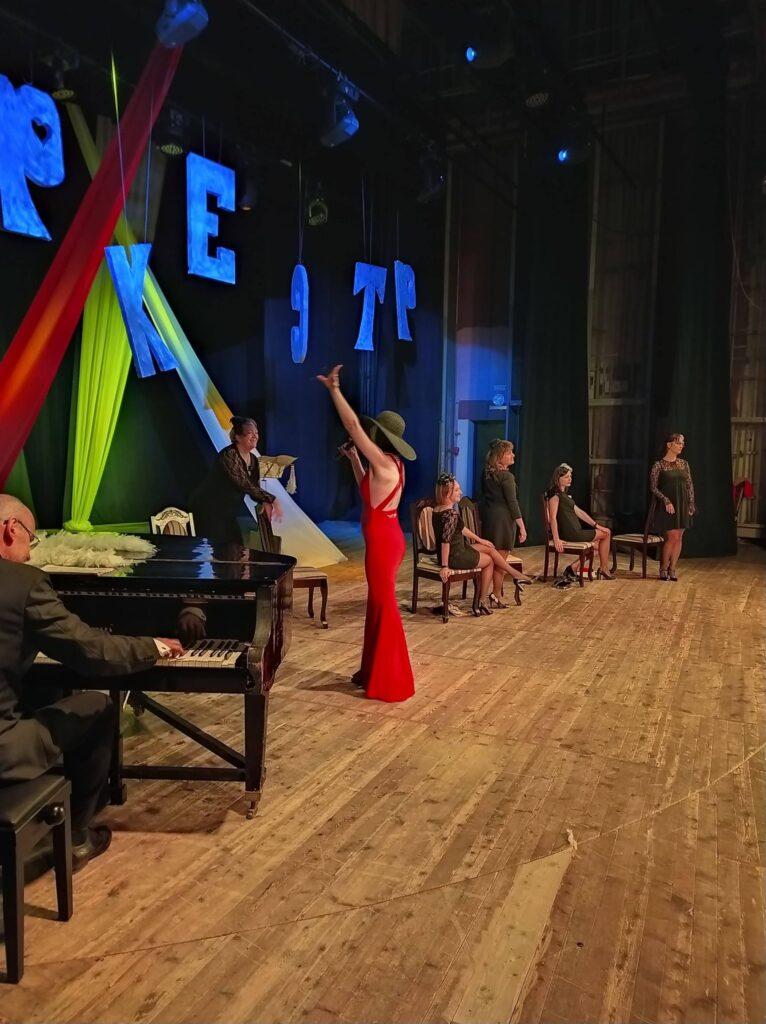 Виставу за п'єсою Жана Ануя зіграють у Рівному на сцені Народного молодіжного театру