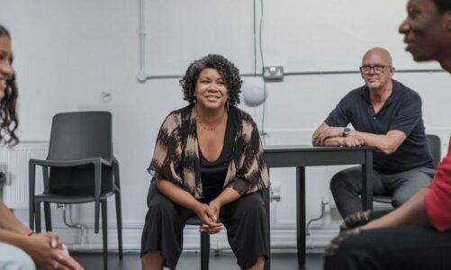 У Бристолі запрацювала інклюзивна школа акторської майстерності