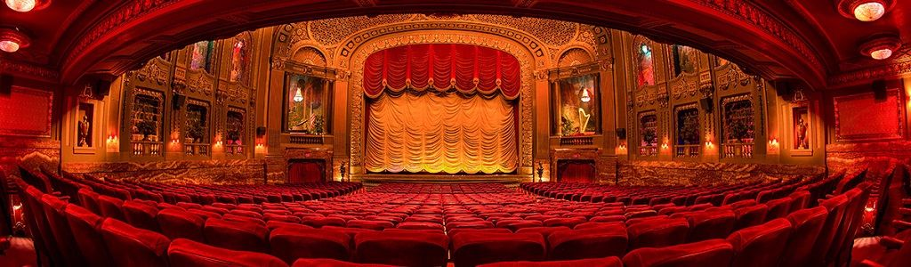 Інноваційний театр не вирішує проблем, але може навчати, розважати та мотивувати