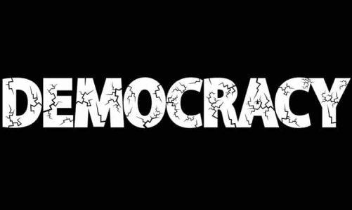 """Проект Бренд """"Демократія"""" запрошує до участі"""