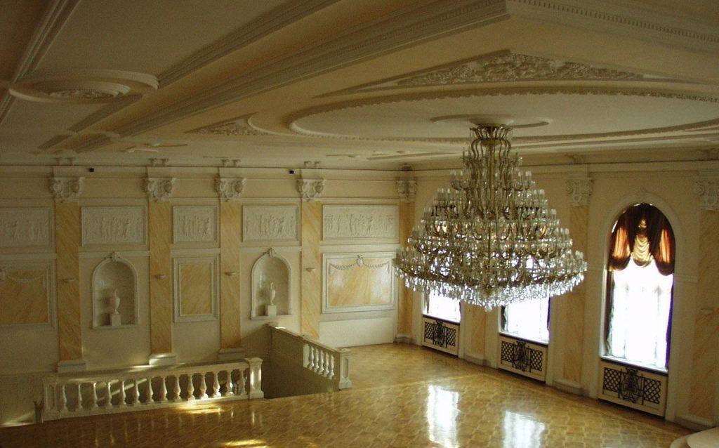 Одеський театр імені В. Василька готується зустріти глядачів після реконструкції